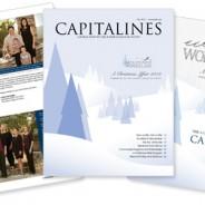 Capitalines magazine