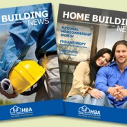 Home Building News Magazine