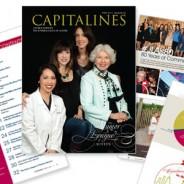 Capitalines magazine, Spring 2014