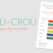 OLLI + CROU logo and branding