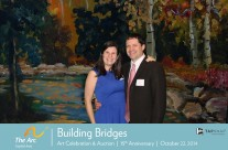 Building Bridges 2014